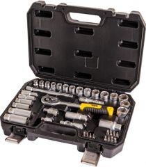 Купить Набор ключей и насадок MASTER TOOL 78-3039 39 шт