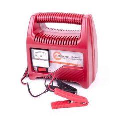 Купить Зарядное устройство Intertool AT-3014 6/12 В