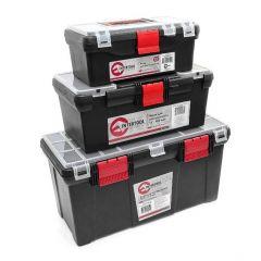 Купить Ящики для инструментов Intertool BX-0003 3 шт