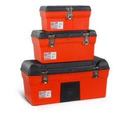 Купить Ящики для инструментов Intertool BX-0007 3 шт