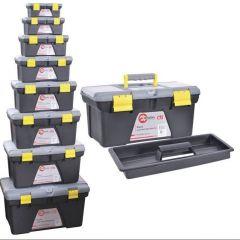 Купить Ящики для инструментов Intertool BX-0308 8 шт