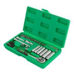 Купить Набор инструментов Intertool ET-6036SP 36 шт