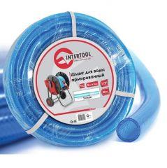 Купить Шланг для воды Intertool GE-4055 1/2 30м