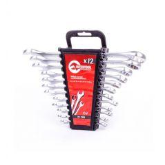 Купить Ключи комбинированные Intertool HT-1303 12 шт