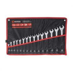 Купить Ключи комбинированные Intertool HT-1303 15 шт
