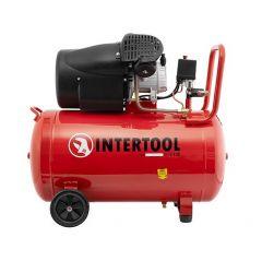 Купить Компрессор Intertool PT-0005 100 л, 2.23 кВт