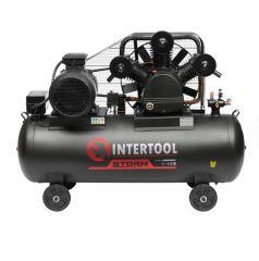 Купить Компрессор Intertool PT-0050 300 л