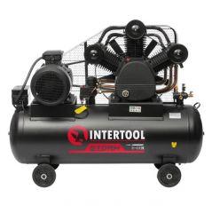 Купить Компрессор Intertool PT-0052 300 л