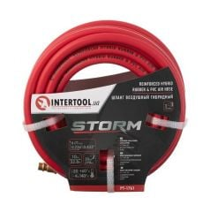 Купить Шланг гибридный Intertool PT-1761 10м 6*11мм