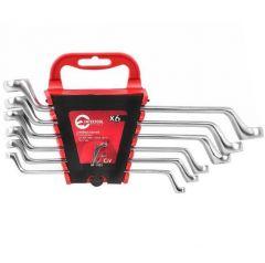 Купить Набор ключей накидных Intertool HT-1101 6 шт