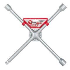 Купить Ключ баллонный крестовой Intertool HT-1603