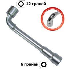 Купить Ключ торцовый с отверстием Intertool HT-1624