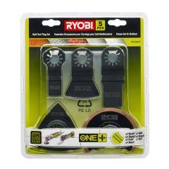 Купити Набір лез Ryobi для RAK05MT