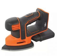 Купить Шлифмашина вибрационная BLACK&DECKER KX1692