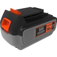 Купить Аккумуляторная батарея BLACK&DECKER BL5018 18В