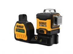 Купить Уровень лазерный линейный DeWALT DCE089NG18