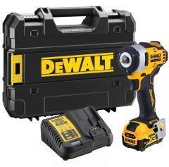 Купить Гайковерт ударный DeWALT DCF903P1 12 В