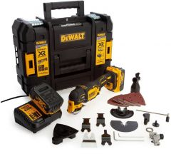 Купить Многофункциональный инструмент DeWALT DCS356P2