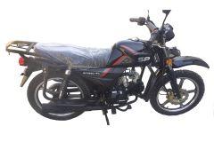 Купить Мотоцикл Spark SP125C-4C