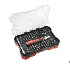 Купить Отвертка реверсивная Stark 502505105 SBKIT-105
