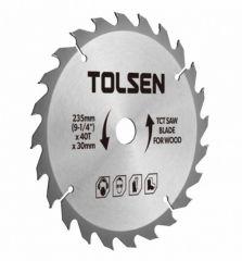 Купить Диск пильный Tolsen 76450 235х40Т*30мм