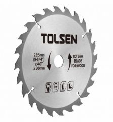 Купить Диск пильный Tolsen 76451 235х60Т*30мм