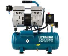 Купить Компрессор безмасляный Hyundai HYC 1406 S