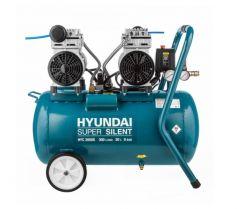 Купить Компрессор безмасляный Hyundai HYC 3050 S