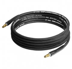 Купить Шланг высокого давления Bort 93411843 BHS-10 Premium