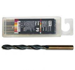 Купить Сверло пометаллу Spitce 20-582 Р9, Resource, 3,8мм, 10шт