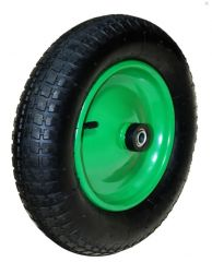Купить Колесосметалл диском для тачки VERANO 70-426 14 `20х130мм