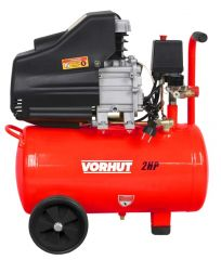 Купить Компрессор Vorhut 34-332 VEC-50 50л 1,8кВт 210 л/мин 8 Атм