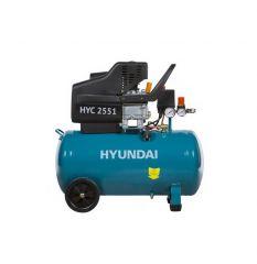 Купить Компрессор масляный Hyundai HYC 2524