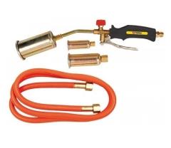 Купить Набор для газовой пайки Topex 44E115 19,5 кВт