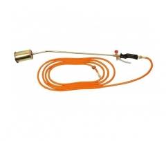 Купить Набор для газовой пайки Topex 44E122 58 кВт