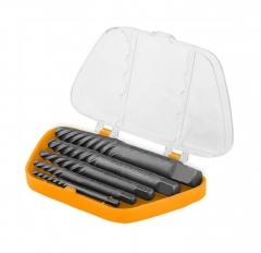 Купить Комплект экстракторов Tolsen 33505 №1-2-3-4-5