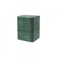 Купить Компостер GRAF 626003 900 л зелений