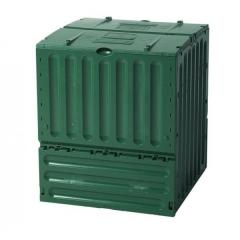 Купить Компостер GRAF 627001 600 л зелений