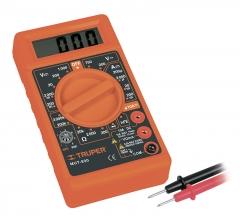 Купить Тестер-мультиметр TRUPER MUT-830 (200mV-500V)