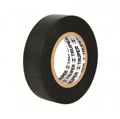 Купить Изолента TRUPER M-33 чорная 19мм х 18м