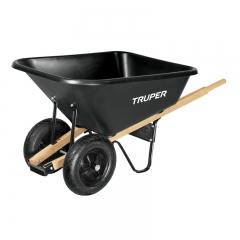 Купить Тачка садовая TRUPER TP-8