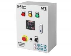 Купить Блок электроники Konner & Sohnen KS ATS 1/40HD