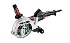 Купить Штроборез Metabo 600433500