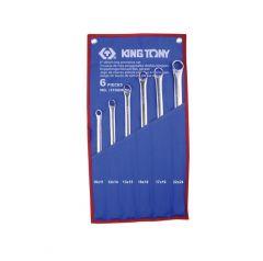Купить Набор ключей KING TONY 1F06MRN 6 ед