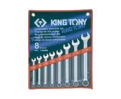 Купить Набор ключей KING TONY 1208MR 8ед