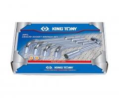 Купить Комплект ключей KING TONY 1826MR 6-32 мм 26пр