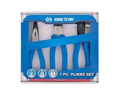 Купить Набор губцегово инструмента KING TONY 42213GP01