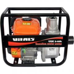 Купить Мотопомпа бензиновая Vitals USK 3-60b (2019)