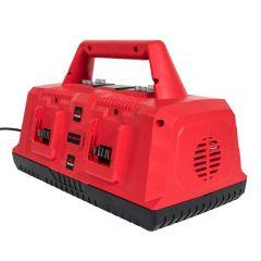 Купить Зарядное устройство Vitals Professional LSL1835-4P