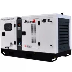 Купить Электростанция дизельная Matari MR18